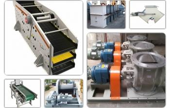 Chế tạo, cung cấp thiết bị công nghiệp