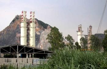 Nhà máy vôi SaViNa Hà Nam