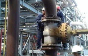 Bảo dưỡng hệ thống van công nghiệp