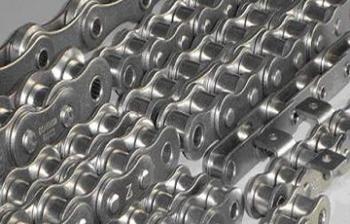 Thông số xích công nghiệp tiêu chuẩn ANSI